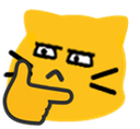 :blobcatThinkingGlare: